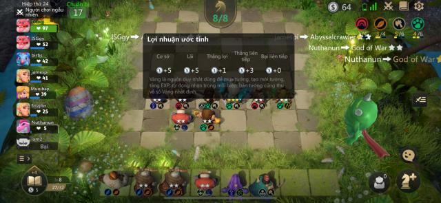 Auto Chess VN: Ra mắt tại Việt Nam với Big Update mới kèm