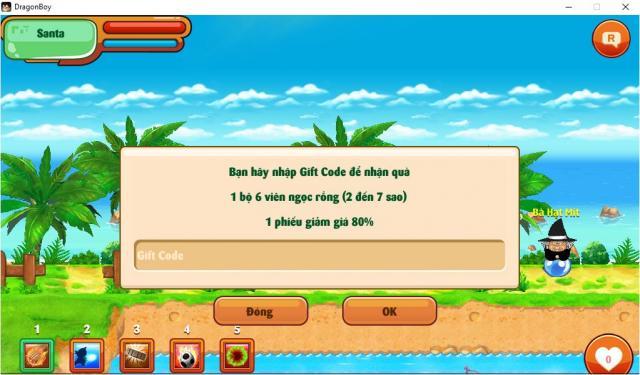 code chu be rong
