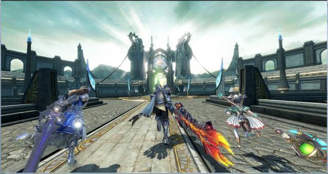 giftcode AxE: Alliance X Empire