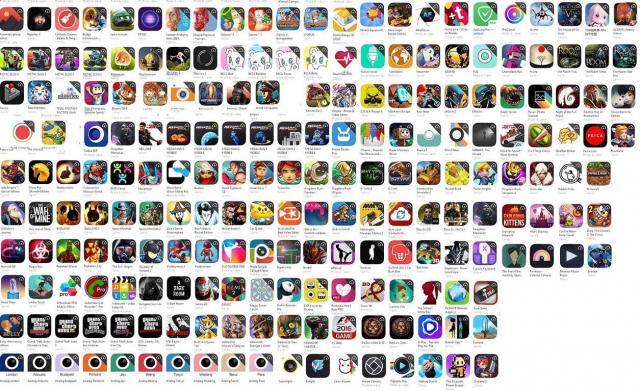 share tài khoản app store