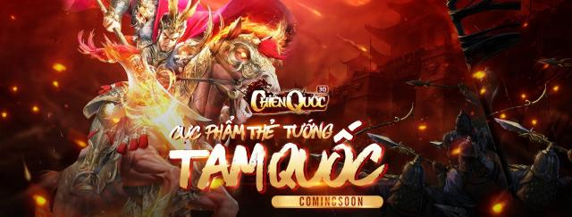 giftcode chiến quốc 3q