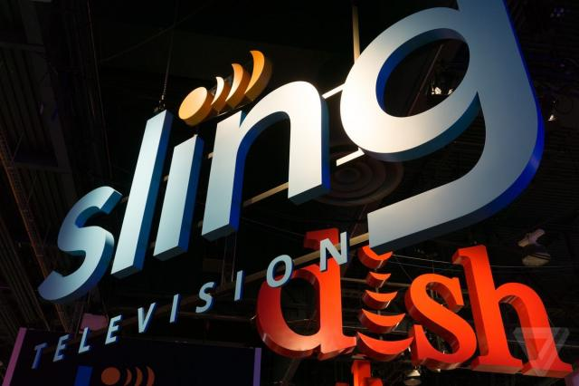 share acc sling tv