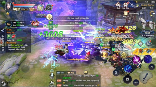 giftcode thai cuc 3d
