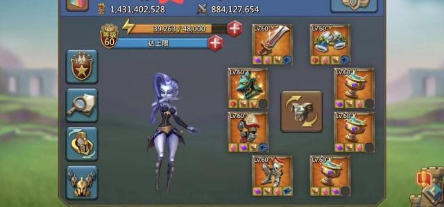 cách kiếm đồ trong lords mobile