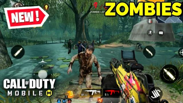 nội dung Call of duty mobile