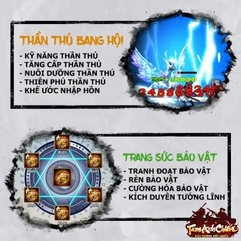 tam anh chien cach tang luc chien nhanh