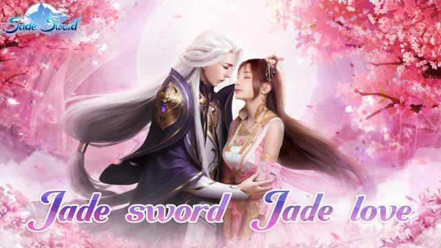 code jade sword