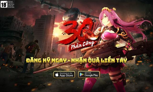 giftcode 3q phan cong