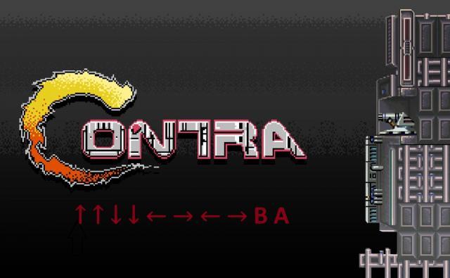 hack ConTra