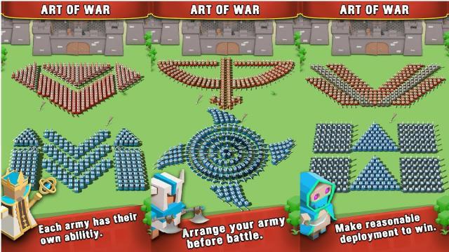 Art of War: Legions mod