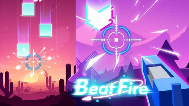 Beat Fire