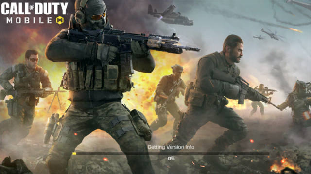Call of Duty Mobile VNG