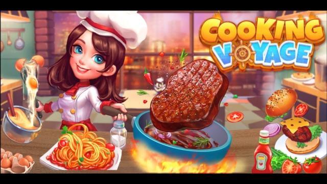 Cooking Voyage apk ios