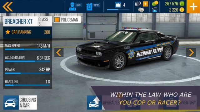 download CarX Highway Racing