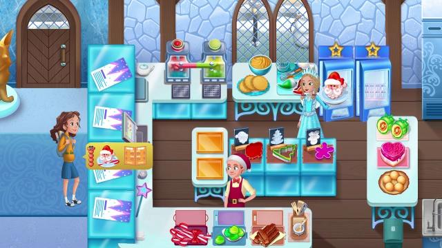 download cooking diary