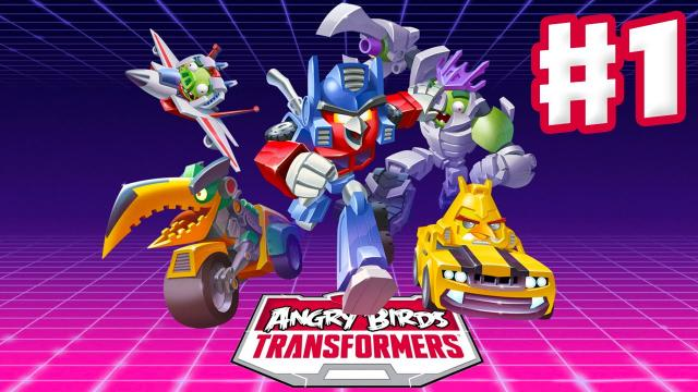 hack Angry Birds Transformers