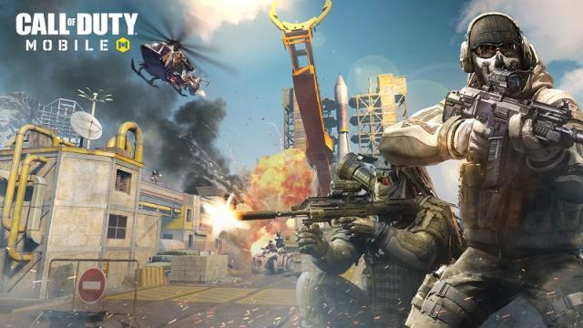 hack Call of Duty Mobile