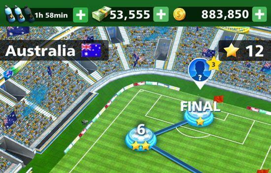 hack Football Strike