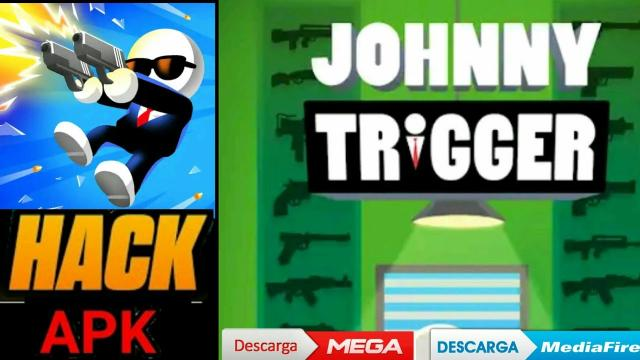 hack Johnny Trigger