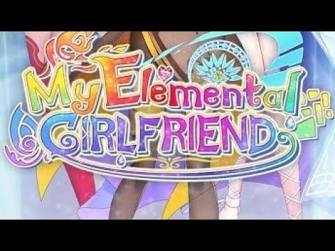 hack My Elemental Girlfriend
