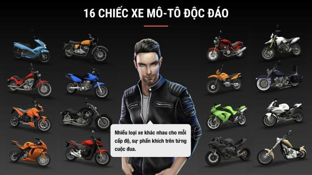 hack Racing Fever Moto