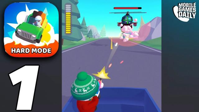 hack Rage Road