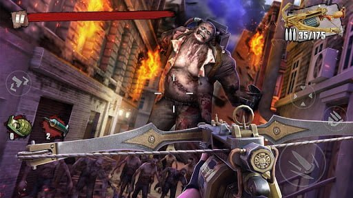 Hack Zombie Frontier 3: Sniper FPS