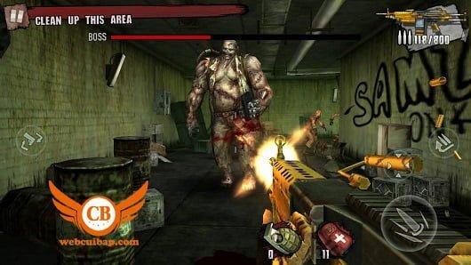 hack Zombie Frontier 3
