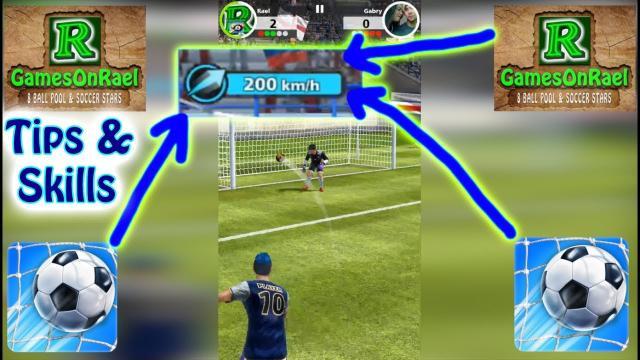 hướng dẫn Football Strike