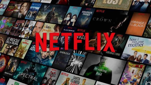 Netflix mod