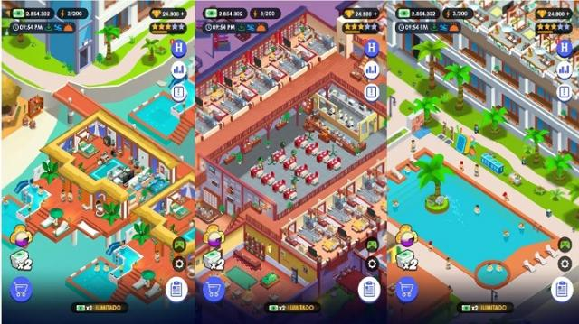 prison empire tycoon tiếng việt