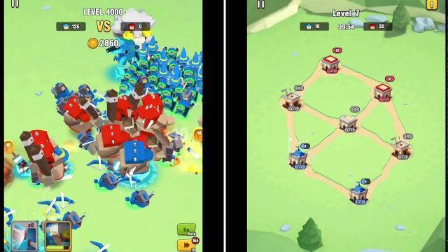 tải game art of war legions