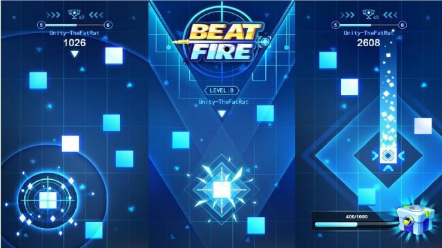 tải game Beat Fire
