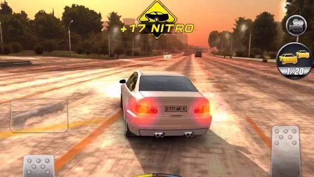 tải game CarX Highway Racing