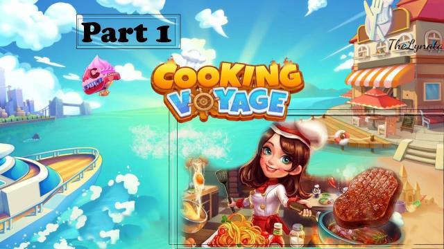 tải game Cooking Voyage