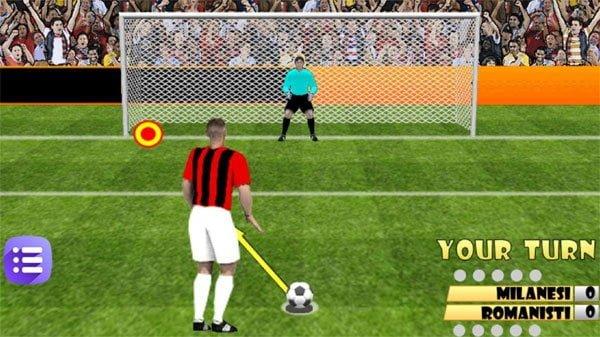 tải game Football Strike