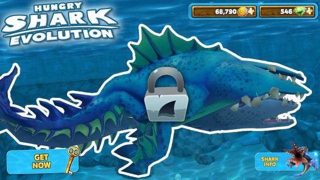 tải game Hungry Shark Evolution