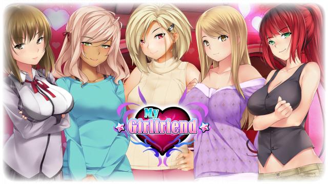 tải game My Elemental Girlfriend