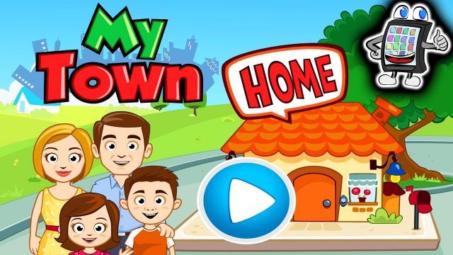 tải game My Town