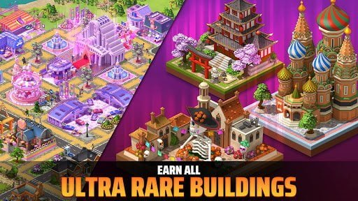 Tải game xây dựng thành phố Tiếng Việt