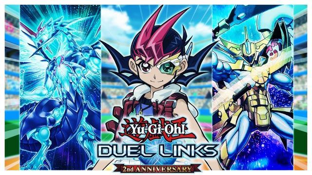 tải game yugioh duel link