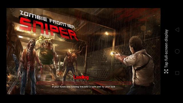 Zombie Frontier 3 tiếng việt