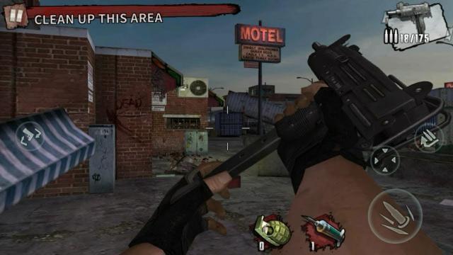 Zombie Frontier 3 việt hóa