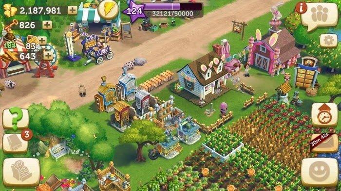 1593679572 273 Tai game Tai xuong APK FarmVille 2 MOD v1565710 Khong