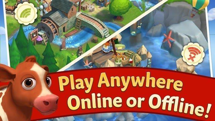 1593679572 989 Tai game Tai xuong APK FarmVille 2 MOD v1565710 Khong