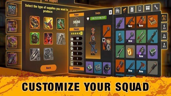 1593680454 117 Tai game Zero City Zombie Shelter Survival MOD One Hit