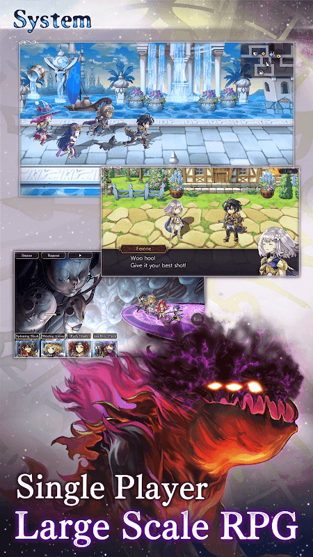 1593681884 996 Tai hack ANOTHER EDEN MOD Unlimited GilDamage