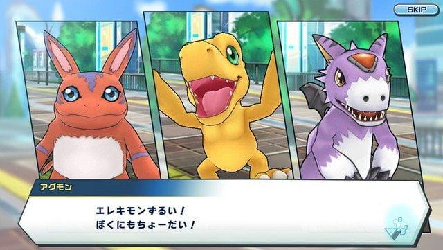 1593682612 277 Tai hack Digimon ReArise MOD Full