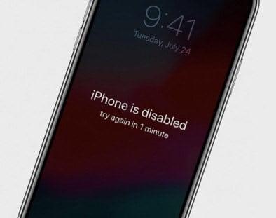 1594292200 667 iPhone 11 khong hoat dong Giai phap tot nhat