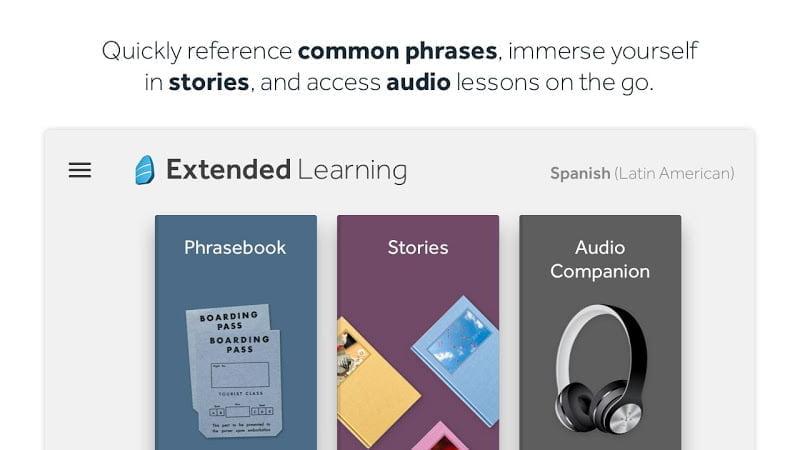 1594419606 403 Ung dung Rosetta Stone Learn Languages MOD Premium Mo khoa